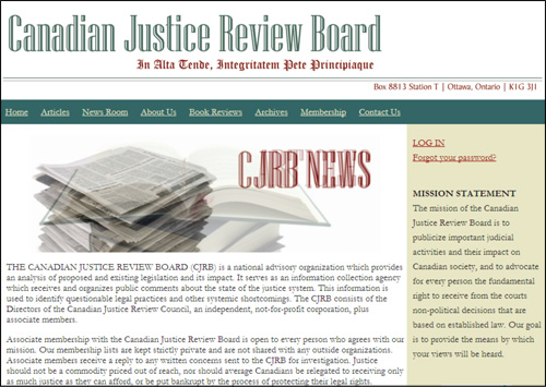 canadian-justice-review-website