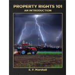 Property Rights 101 – a book by Elizabeth Marshall