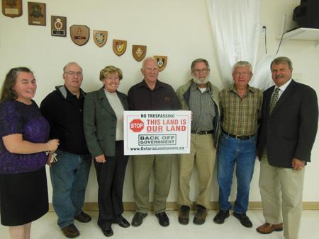 New Brunswick Landowners Association