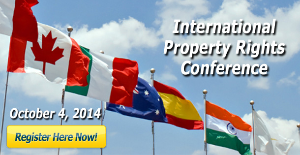 International Property Rights Conference