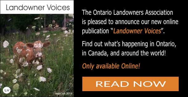 Landowner Voices
